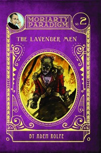 The Lavender Men Front